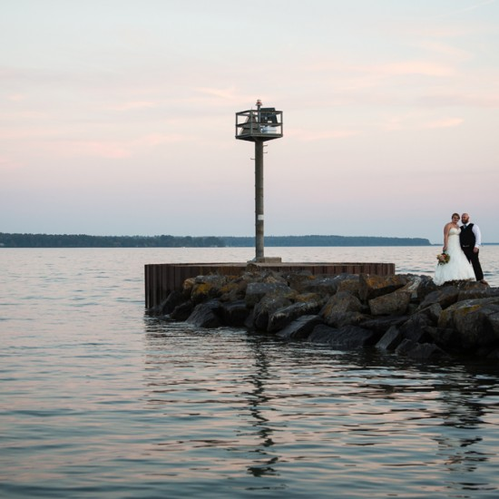 lake superior, bride, groom, couple, bayfield, wi