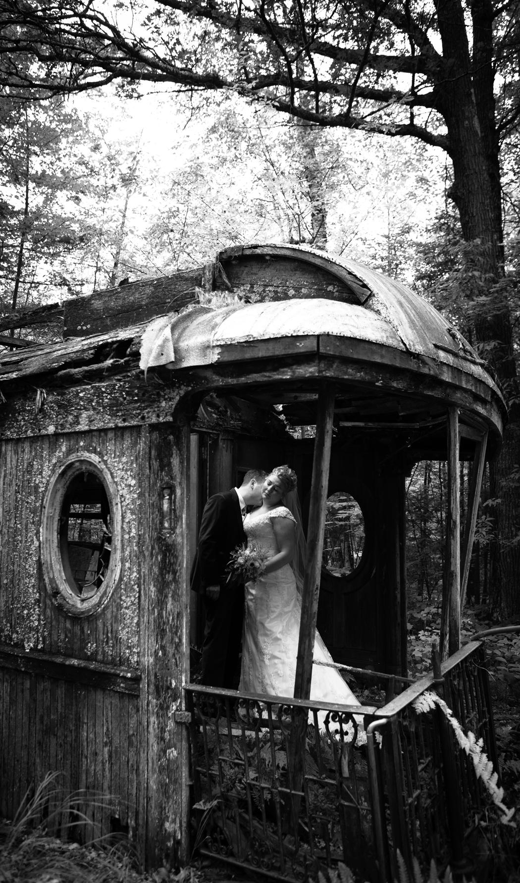 modern wedding photographer duluth mn